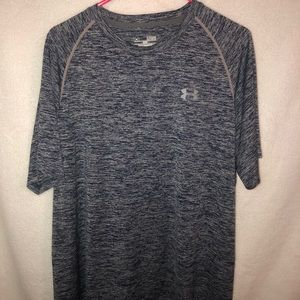Under Armour Cool Tech Loose Fit T-Shirt